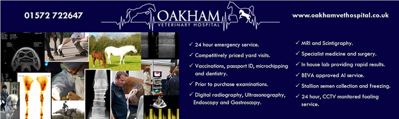 Oakham Veterinary Hospital